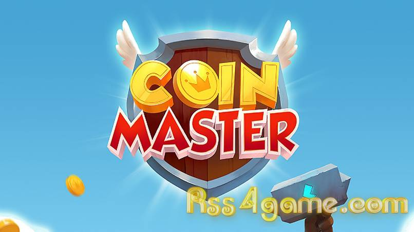 Coin Master Hack