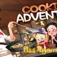 Cooking Adventure Hack - Get Cooking Adventure Gems For Free