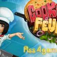 Cooking Fever Hack - Get Cooking Fever Gems & Coins For Free