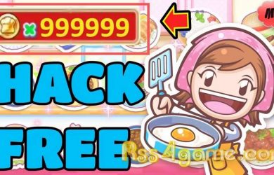 Cooking Mama Hack - Get Cooking Mama Coins For Free
