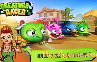 Creature Racer Hack - Get Creature Racer Gems For Free