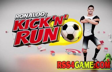 Cristiano Ronaldo Kicknrun Football Runner Hack - Get Cristiano Ronaldo Kicknrun Football Runner Tickets For Free