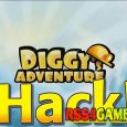 Diggys Adventure Hack