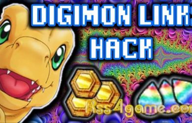 Digimonlinks Hack - Get Digimonlinks Digistone For Free