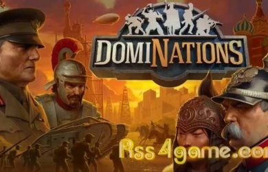 Dominations Hack - Get DomiNations Gold, Food & Crowns For Free