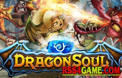 Dragonsoul Online Rpg Hack