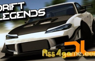 Drift Legends Hack - Get Drift Legends Credits For Free