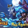 Epic Summoners Hack - Get Epic Summoners Gems For Free