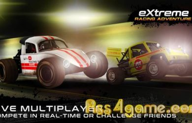 Extreme Racing Adventure Hack - Get Extreme Racing Adventure Coins For Free