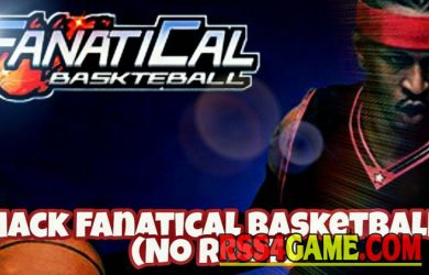 Fanatical Basketball Hack
