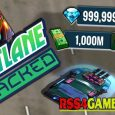 Fastlane Road To Revenge Hack