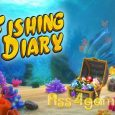 Fishing Diary Hack - Get Fishing Diary Shells For Free