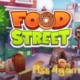 Food Street Hack - Get Food Street Gems For Free