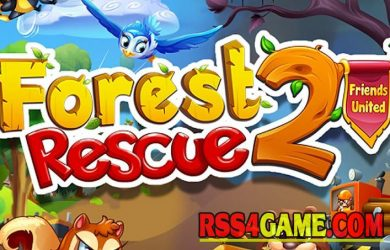 Forest Rescue 2 Friends United Hack - Get Forest Rescue 2 Friends United Lives For Free