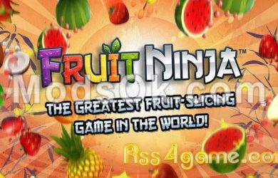 Fruit Ninja Hack - Get Fruit Ninja Golden Apples For Free