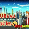 Futurama Worlds Of Tomorrow Hack - Get Futurama Worlds Of Tomorrow Nixon Bucks For Free