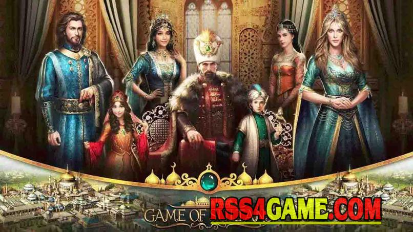 Game Of Sultans Hack