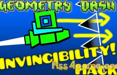 Geometry Dash Hack - Get Geometry Dash Diamonds For Free