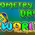 Geometry Dash World Hack - Get Geometry Dash World Orbs For Free