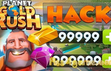 Goldrush Hack - Get Goldrush Silver For Free