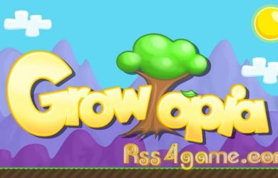 Growtopia Hack - Get Growtopia Gems For Free
