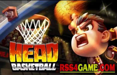 Head Basketball Hack - Get Head Basketball Points For Free