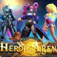 Heroes Arena Hack - Get Heroes Arena Diamonds & Gold For Free