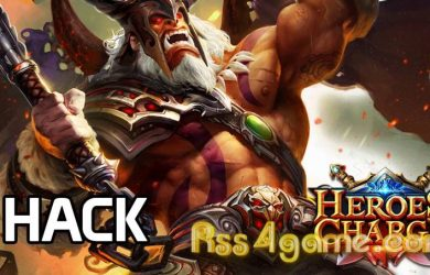 Heroes Charge Hack - Get Heroes Charge Gems For Free