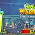 Hybrid Warrior : Dungeon Of The Overlord Hack - Get Hybrid Warrior : Dungeon of the Overlord Gems For Free