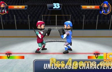 Ice Hockey 3D Hack - Get Ice Hockey 3D Gems For Free