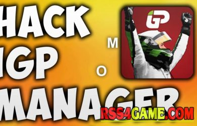 Igp Manager Hack