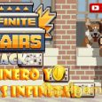 Infinite Stairs Hack - Get Infinite Stairs Gems For Free