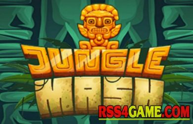 Jungle Mash Hack - Get Jungle Mash Coins For Free
