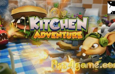 Kitchen Adventure 3D Hack - Get Kitchen Adventure 3D Gems For Free
