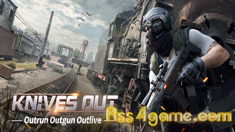 Knives Out Hack