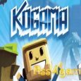 Kogama Hack - Get Kogama Gold For Free