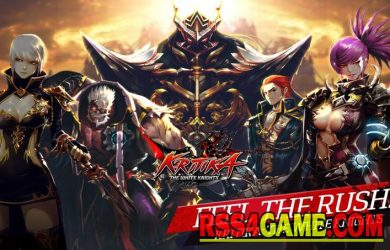 Kritika The White Knights Hack - Get Kritika The White Knights Karats For Free