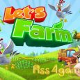 Lets Farm Hack - Get Lets Farm Diamond For Free