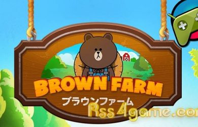 Line Brown Farm Hack - Get Line Brown Farm Gems For Free