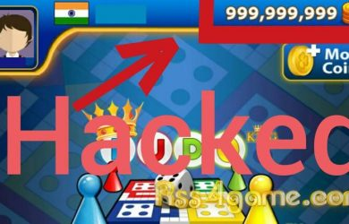 Ludo King Hack - Get Ludo King Coins For Free