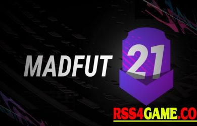 Madfut 21 Hack - Get Madfut 21 Coins For Free