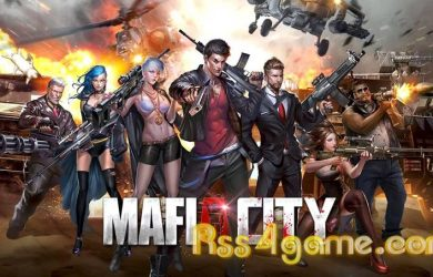 Mafia City Hack - Get Mafia City Gold For Free