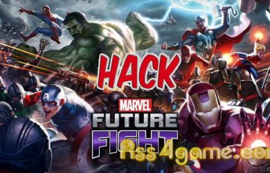 Marvel Future Fight Hack - Get Marvel Future Fight Crystals For Free