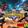 Marvel Realm Of Champions Hack - Get MARVEL Realm of Champions Gold For Free