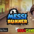 Messi Runner World Tour Hack