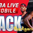 Nba Live Mobile Basketball Hack - Get Nba Live Mobile Basketball Cash For Free
