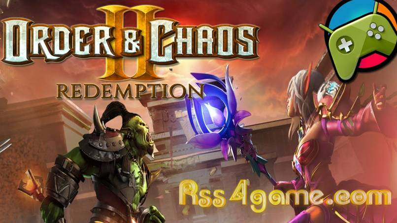 Order & Chaos 2 Redemption Hack