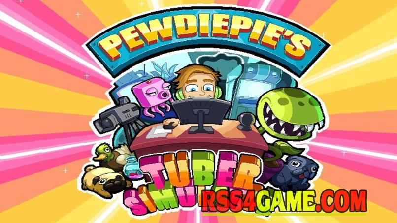 Pewdiepies Tuber Simulator Hack