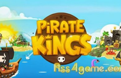 Pirate Kings Hack - Get Pirate Kings Cash For Free