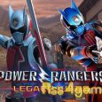 Power Rangers Legacy Wars Hack - Get Power Rangers Legacy Wars Crystals For Free